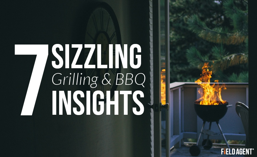 7 Sizzling Grilling & BBQ Insights