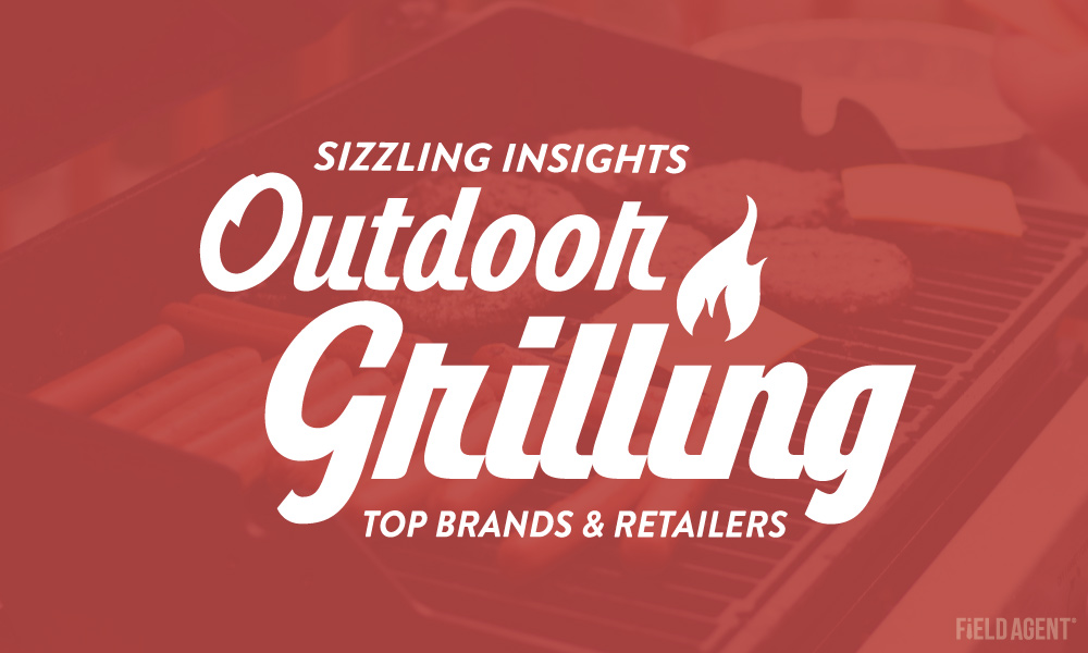 Sizzling Insights: The Top Brands & Retailers of Outdoor Grilling