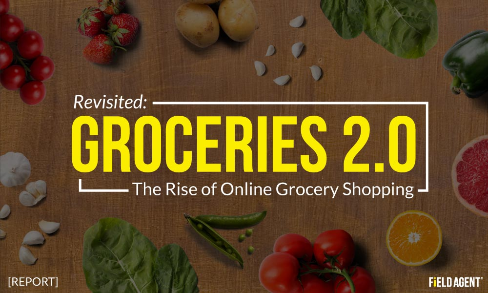 Groceries 2.0 Revisited: The Rise of Online Grocery Shopping [Report]