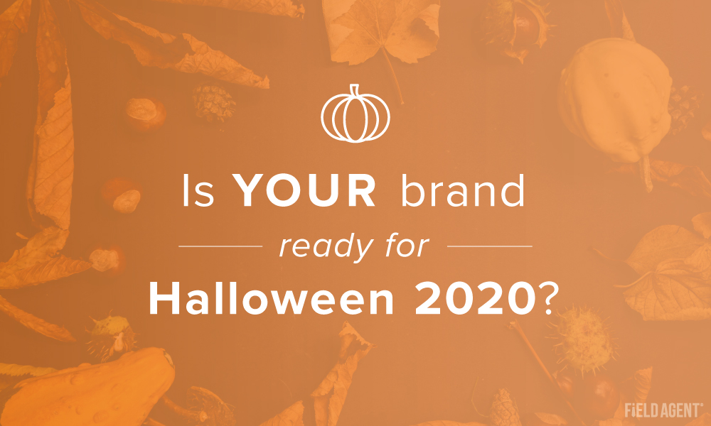 How to Scare Up Halloween Sales During a Pandemic [7 Tips]