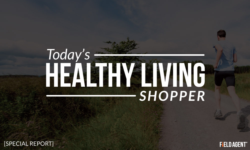In-Shape Insights: Today's Healthy Living Shopper [Updated Report]
