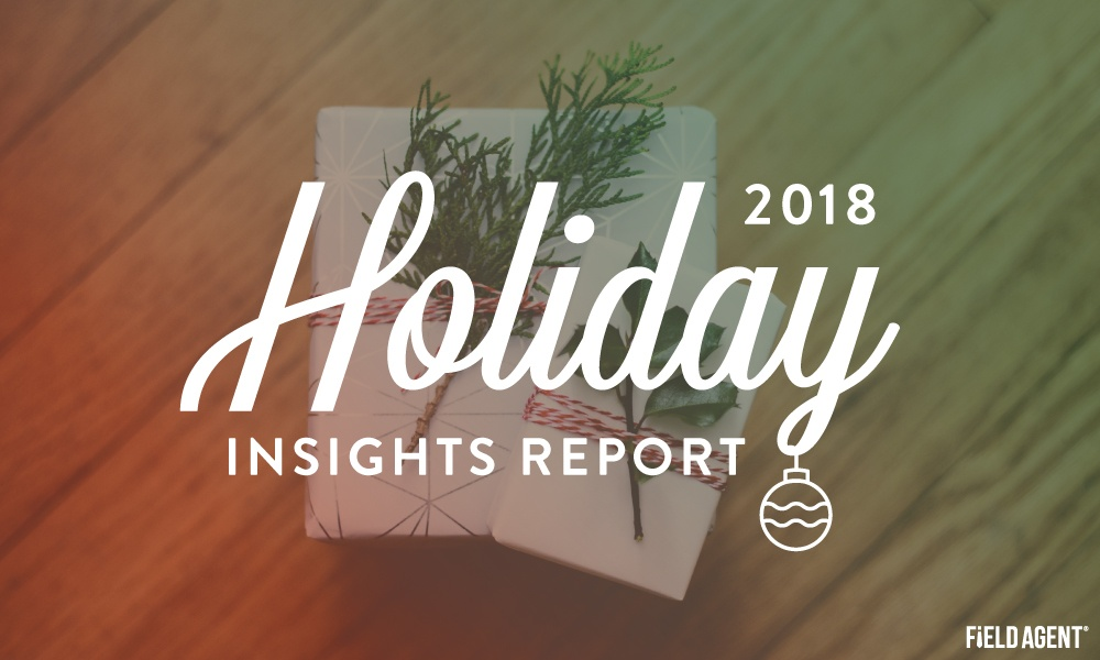 2018 Holiday Insights Report: An Old-Fashioned, Omnichannel Christmas