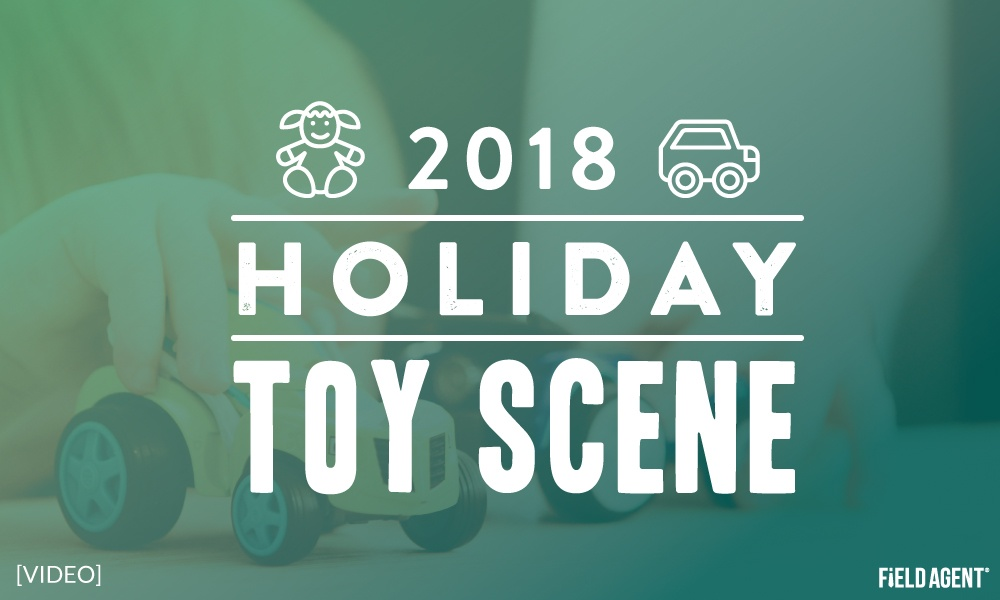 Holiday Toy Scene 2018: The Definitive, Shopper-Guided Video Tour