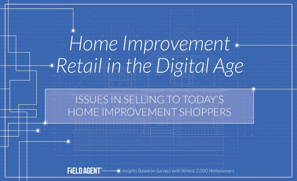 SPECIAL REPORT: Home Improvement Retail in the Digital Age