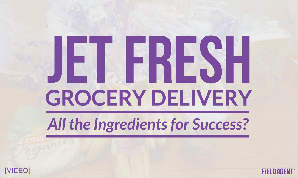 Jet Fresh Grocery Delivery: Does It Have the Ingredients for Success?