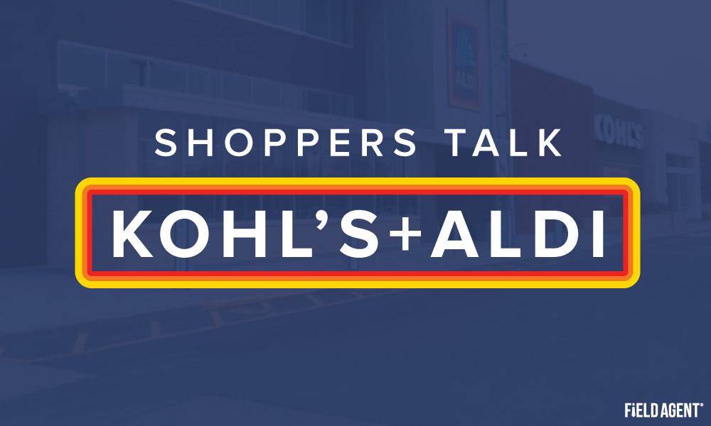 Will Kohl's-Aldi Shopping Areas Really Appeal to Shoppers? [Photos & Analysis]