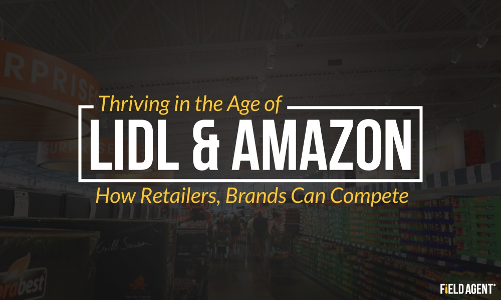 Thriving in the Age of Lidl & Amazon: How Retailers, Brands Can Compete
