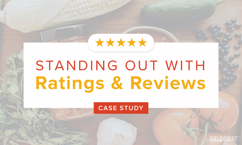 Case Study: How One Brand Nailed Online Ratings and Reviews