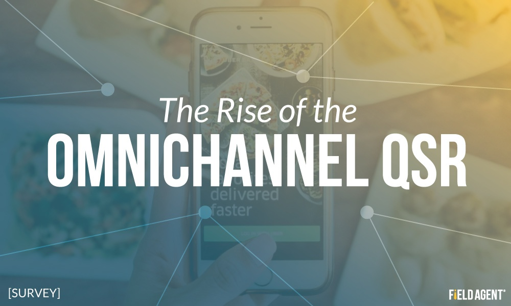 The Rise of the Omnichannel QSR