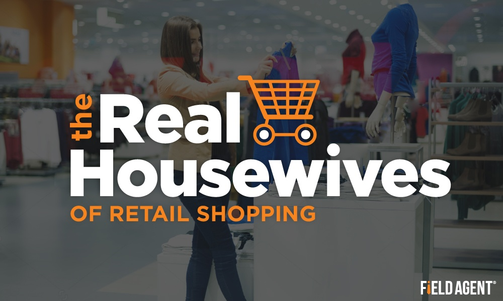 The REAL Housewives: Shopping Behavior, Top Retailers among Homemakers