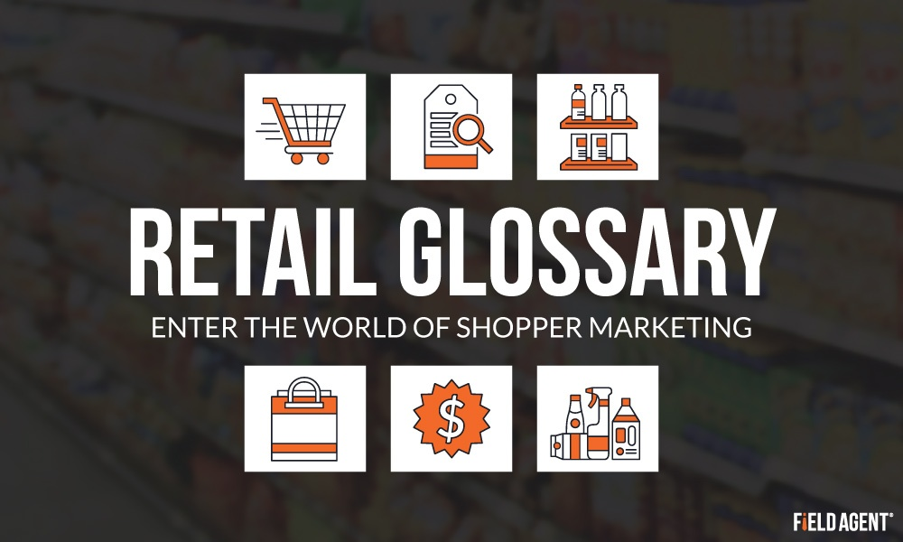 Visual Retail Glossary: Enter the World of Shopper Marketing