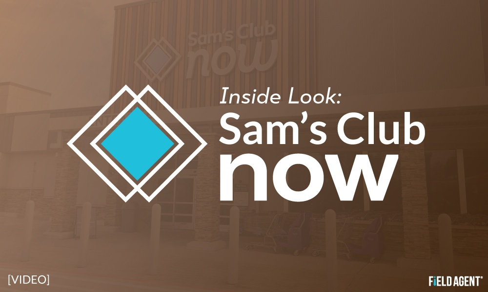 Inside Look: The Sam's Club NOW Experience [Video]
