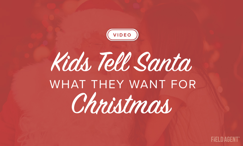 """Dear Santa..."" Kids' Christmas Wishes Around the World [Video]"