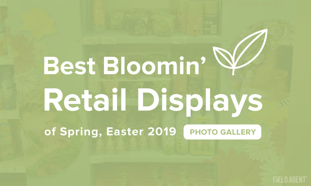 Photo Gallery: The Best Bloomin' Retail Displays of Spring, Easter '19