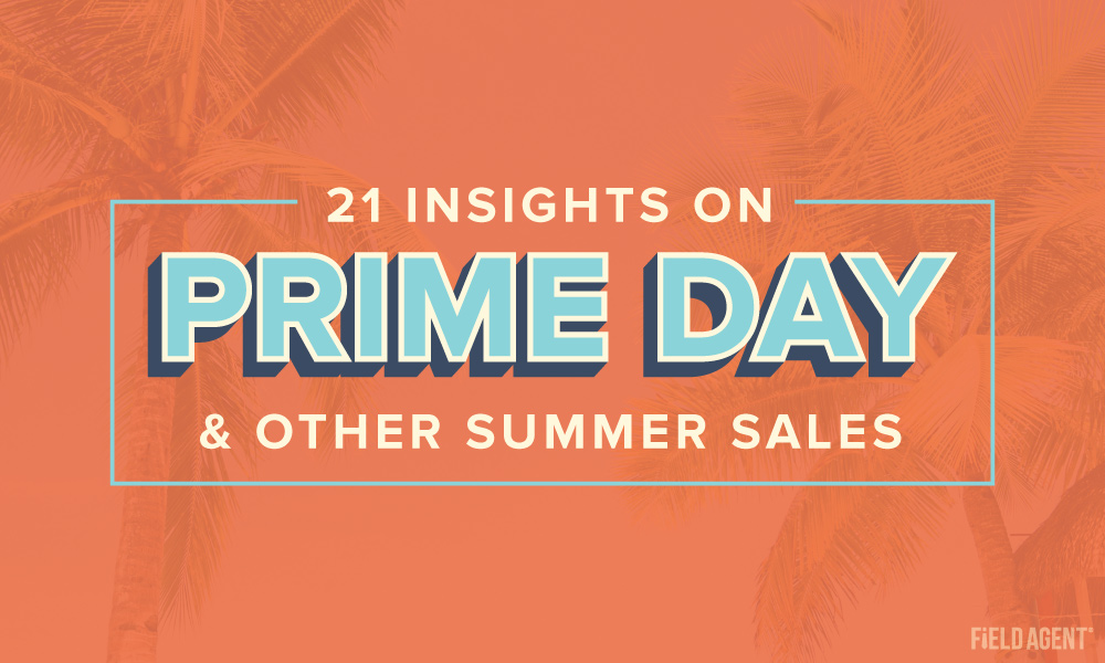 Summer Sales 2019: 21 Fast Insights into Prime Day & Other Sales