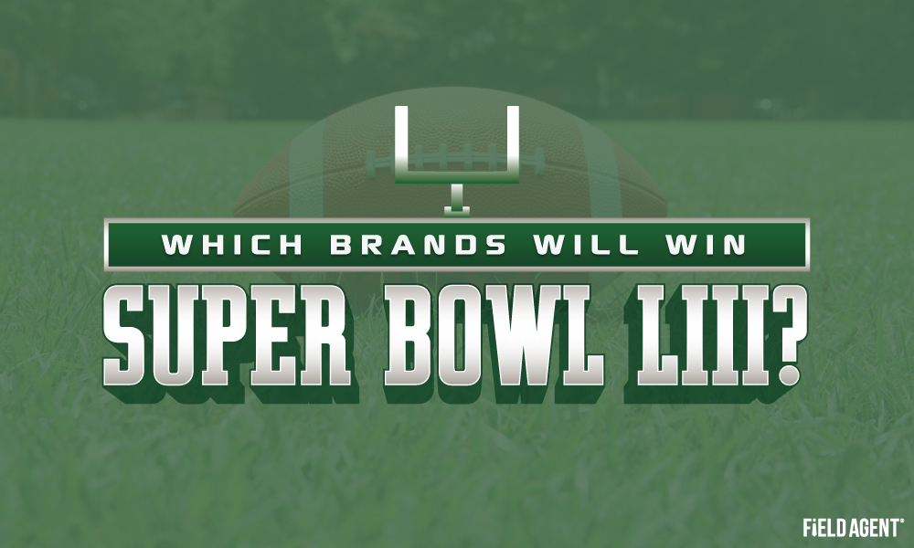 Which Brands Will Win Super Bowl LIII?