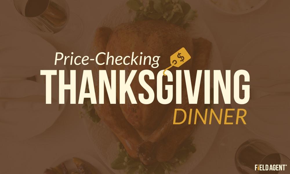 Talking Turkey: Price-Checking Thanksgiving Dinner at 6 Retailers