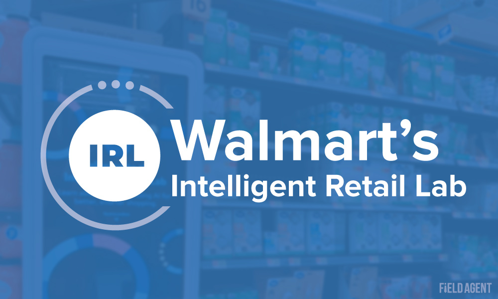 Shoppers Tour Walmart's New Intelligent Retail Lab, IRL [VIDEO]