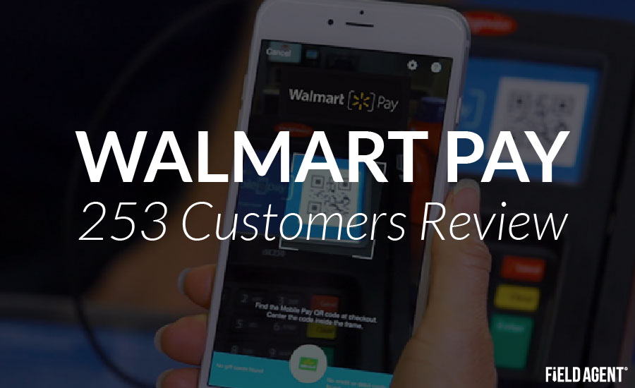 Walmart Pay, 253 App Users Review