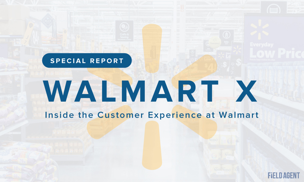 Walmart X: Inside the Customer Experience at Walmart [Report]