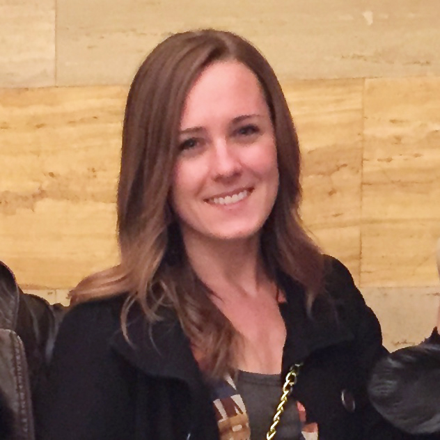 Kate Beebe, Marketing Director