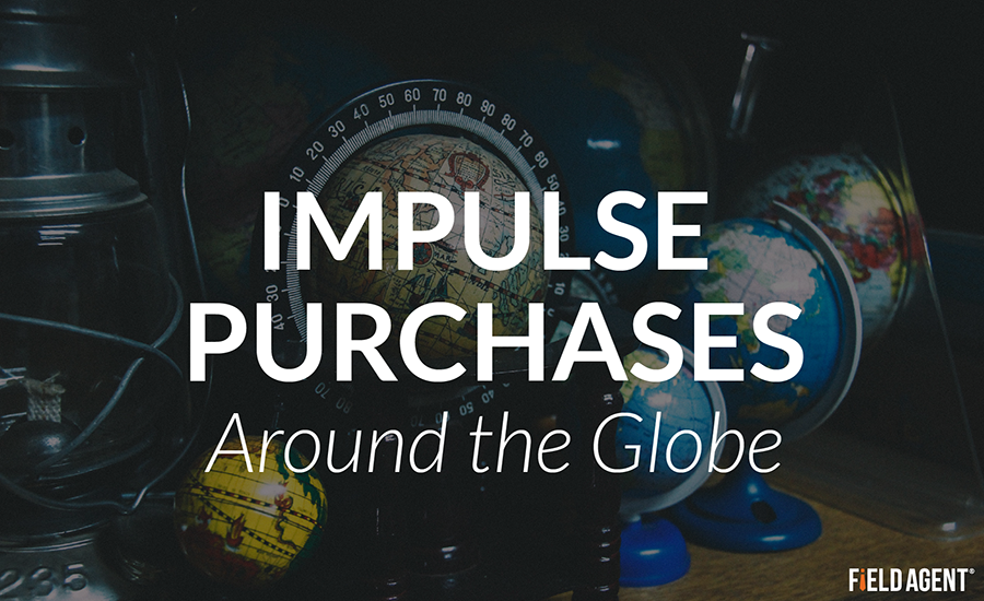 Impulse Purchases Around the Globe