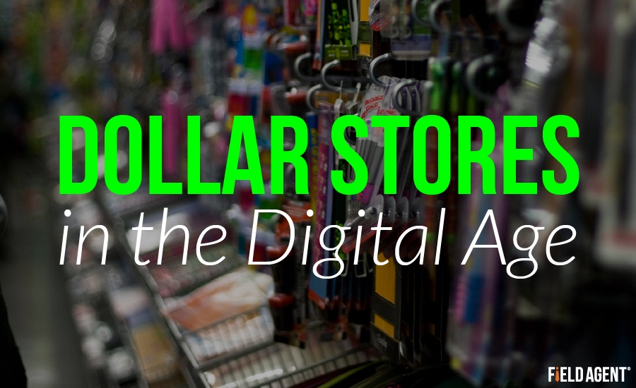 Dollar Stores in the Digital Age