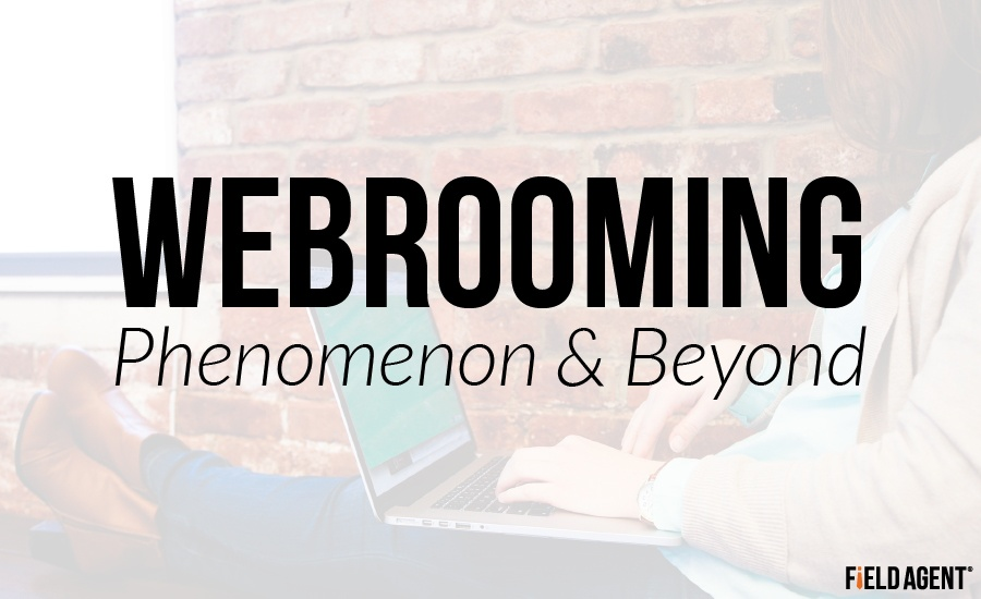 Omnichannel Special: Webrooming Phenomenon & Beyond [Survey]