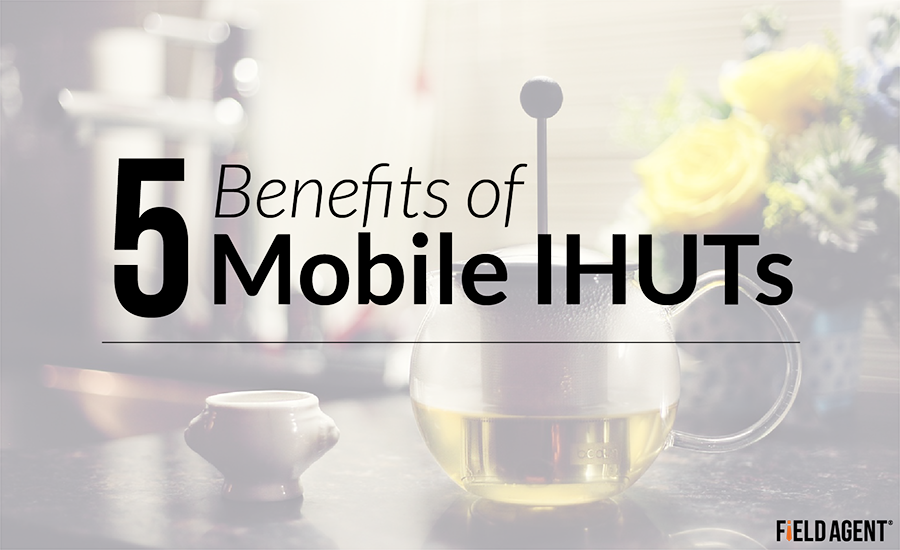 5 Benefits of Mobile IHUTs
