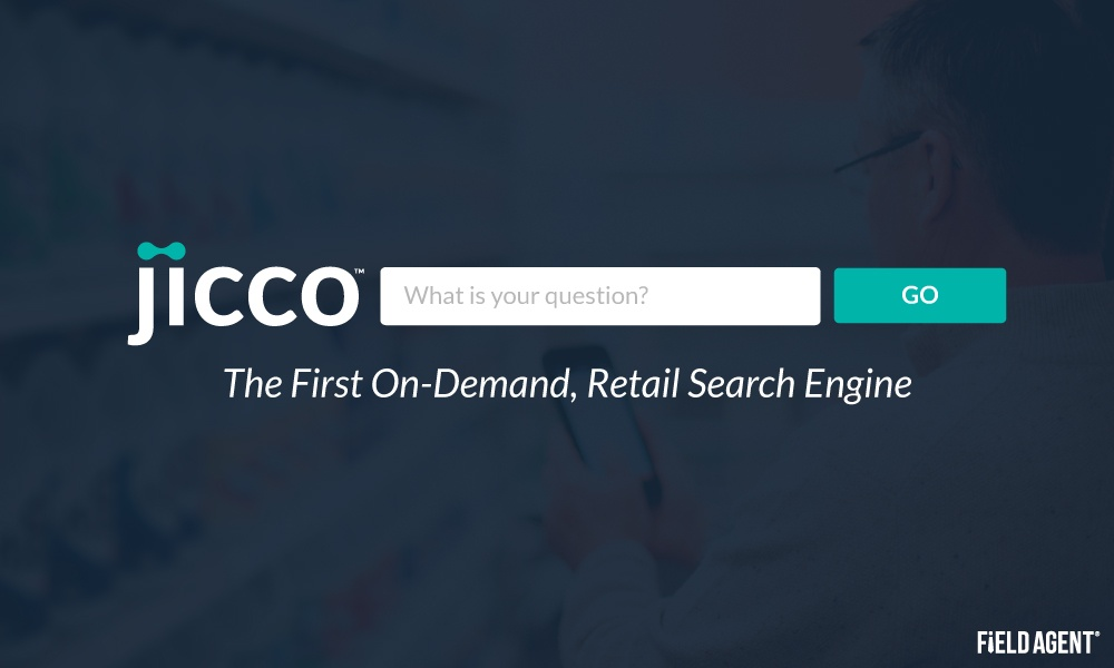 Meet Jicco! The First On-Demand, Retail Search Engine