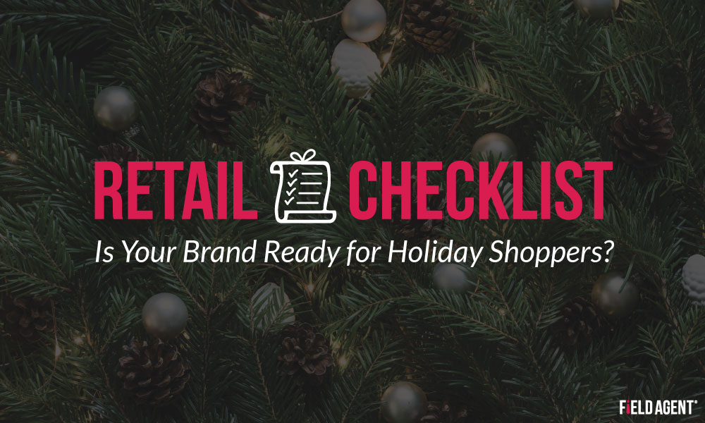 Is Your Brand Ready for Holiday Shoppers?
